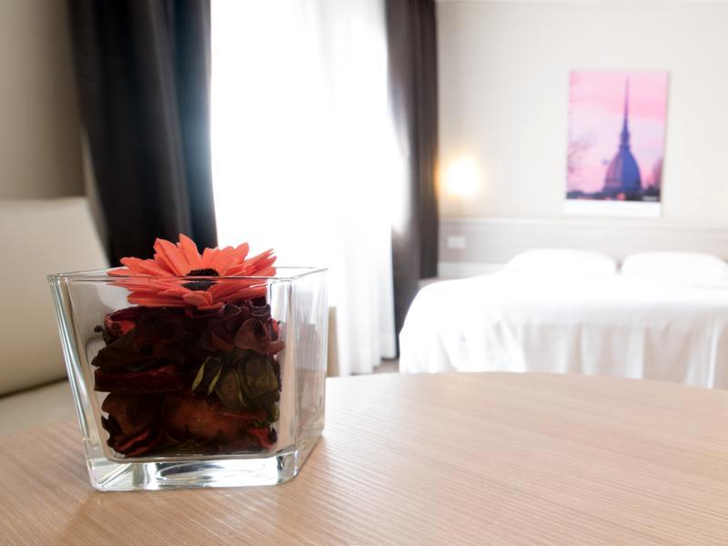 Best Quality Hotel Politecnico-2