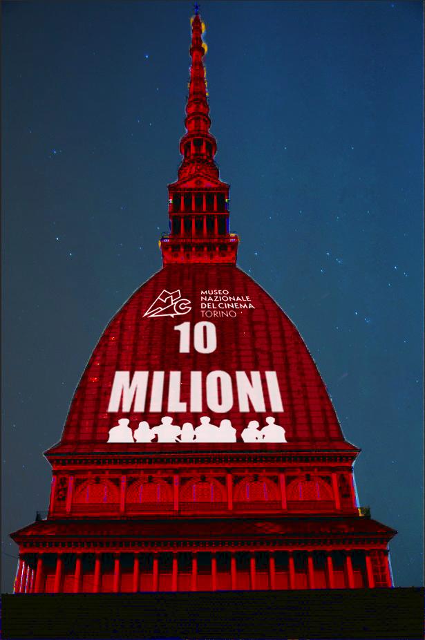 rendering proiezione mole 10 milionesimo visitatore-2