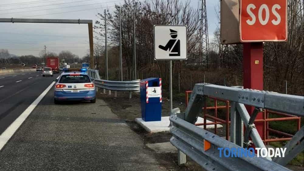 Tangenziale di Torino   Stupinigi   Corso Regina   Velox ...