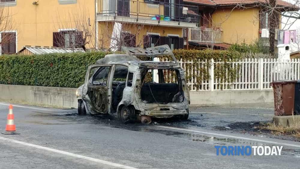 SAN MAURIZIO AUTO BRUCIATA GEN 2018 1-2