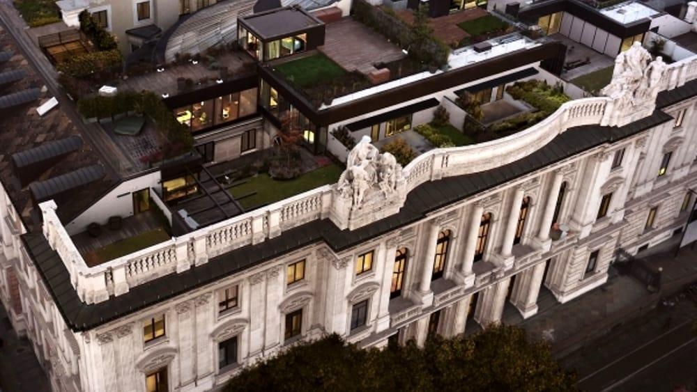 Palazzo della Luce Penthouse-2