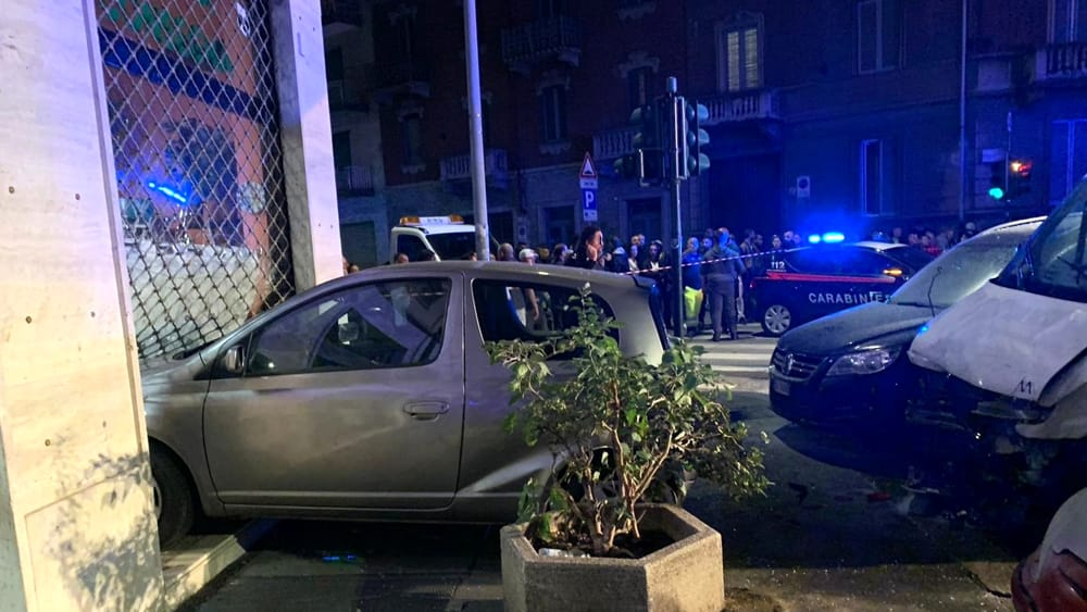 incidente 8 ottobre 2019 via Martorelli angolo LAuro Rossi (3)-2