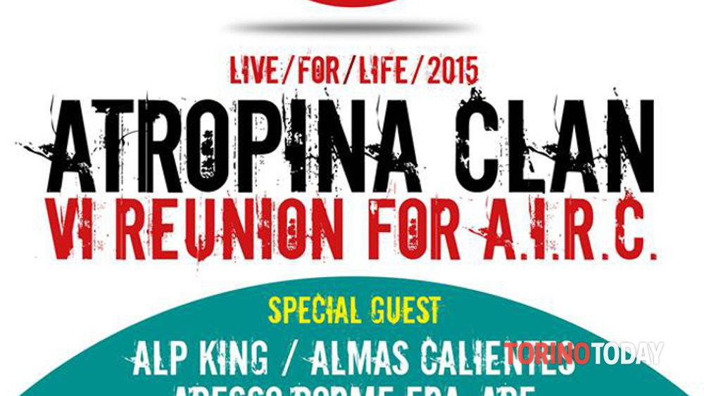 live/for/life/2015 for a.i.r.c. concerto benefico a favore della ricerca sul cancro-2