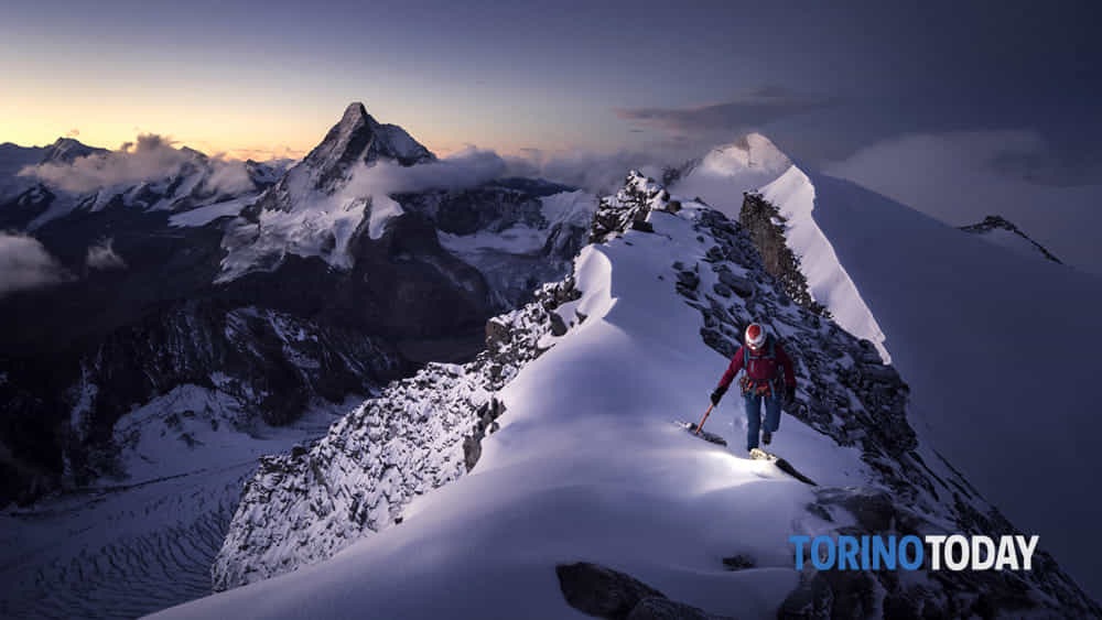 appuntamento a torino con il  banff mountain film festival world tour 2020-2
