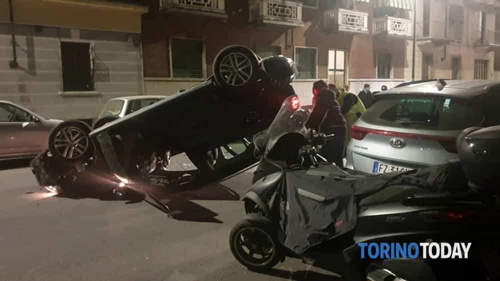 Incidente a Lucento-2