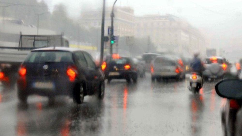 Piemonte, domenica allerta gialla per temporali: le zone interessate