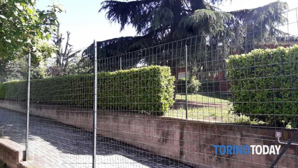 Pinerolo fuga gas scuola Nino Costa 17 maggio 2018 2-2