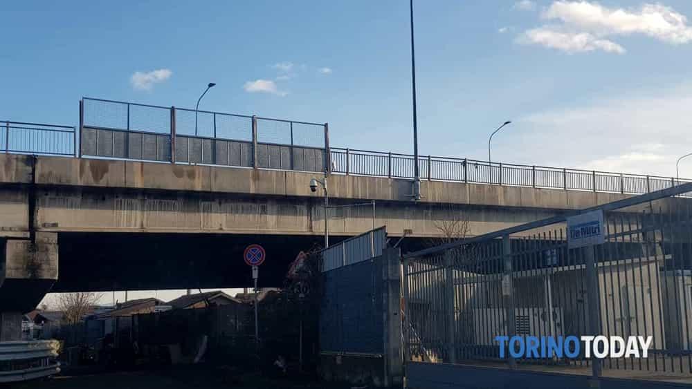 Torino Corso Sacco e Vanzetti 1-2