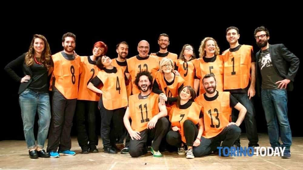 maestro impro™ - gara di improvvisazione teatrale.-4