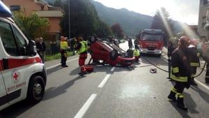 incidente-fiat-panda-ribaltata-sant-antonino-susa-170419-3-2