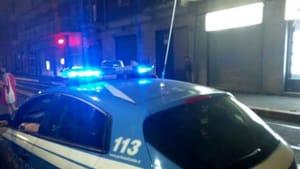 polizia omicidio suicidio 1-2