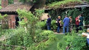 calici in giardino- orto botanico borgo medievale-8