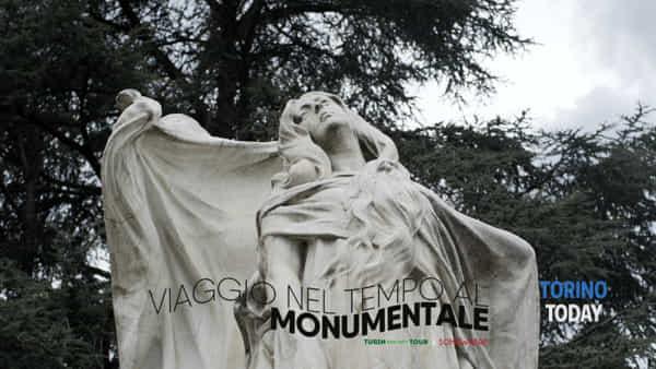 Viaggio nel tempo al Cimitero Monumentale