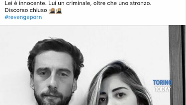 Marchisio post maestra licenziata video hard-2