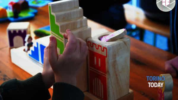 """""""Giochiamo creativamente"""", rassegna ludica a Sangano"""