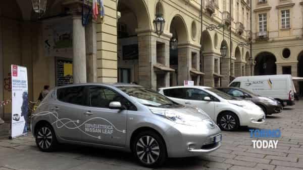 auto Nissan Comune di Torino (5)-2