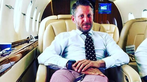 Lapo e il finto sequestro a New York, cadono le accuse