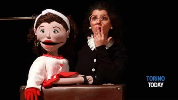 Spettacoli teatrali per bambini alla Casa del Quartiere Barrito