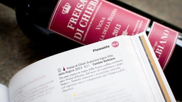 Vini Espresso 2018 - Vigna della Regina-2