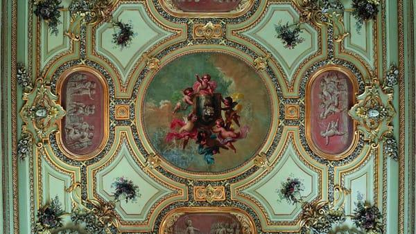 Porta Nuova, apertura straordinaria della Sala d'aspetto Reale