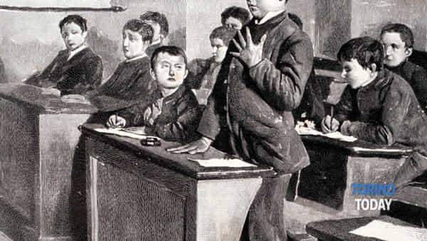 """""""Buongiorno signor maestro!"""", la lezione come una volta al Musli"""