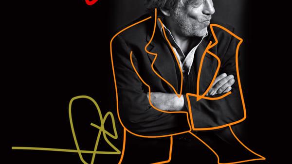 """""""Paolo Rossi canta Gianmaria Testa"""" al Teatro Superga"""