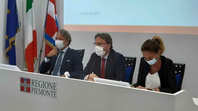 MTCC e Città dell'Aerospazio progetti per il futuro di Torino-2