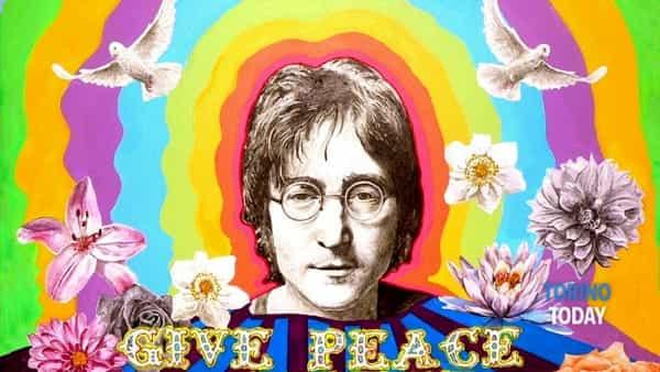 Dedicato a John Lennon, i The Blaze all'Osteria Rabezzana
