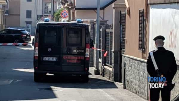 Settimo Torinese omicidio Samira indagini 21 3 19 2-2-2