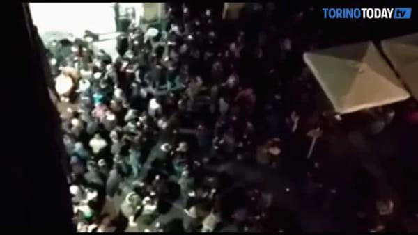 """""""Mala movida"""", con i tamburelli a notte fonda sotto le finestre dei residenti: la denuncia"""