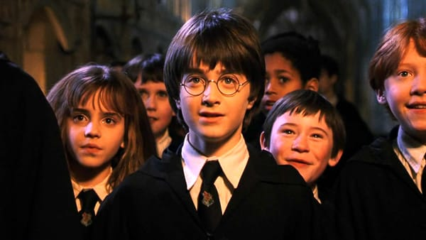 Harry Potter and The Philosopher's Stone in concerto al Lingotto