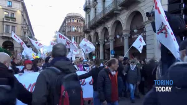 """""""Il Movimento 5 Stelle tiri fuori le palle. Il TAV non è negoziabile"""", l'ultimatum dei No TAV"""