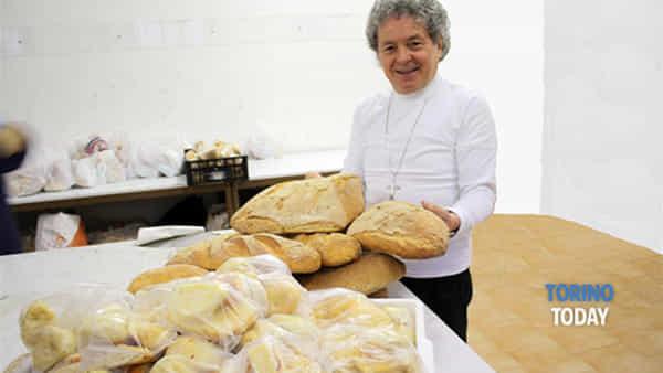 A Collegno, la raccolta fondi per la mensa dei poveri