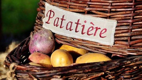 Sagra della patata di montagna e dei prodotti tipici a Sauze d'Oulx