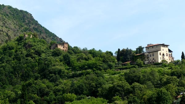 Parco Naturale del Monte San Giorgio, al via gli eventi