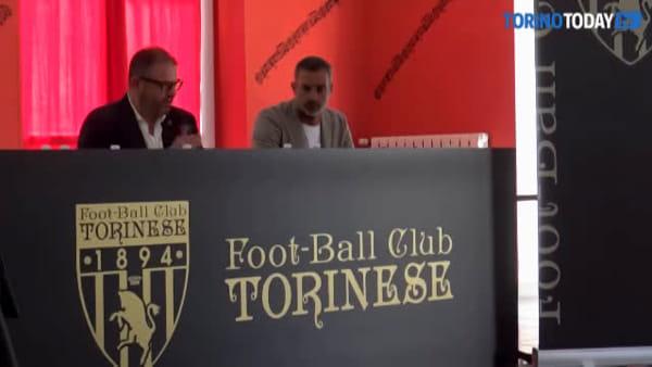 """L'ex portiere del Toro riparte dalla squadra di calcio delle Vallette: """"Obiettivo competere con le più forti"""""""
