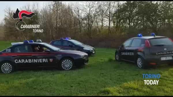 Tenta di rapinare e violentare una donna: arrestato dai carabinieri