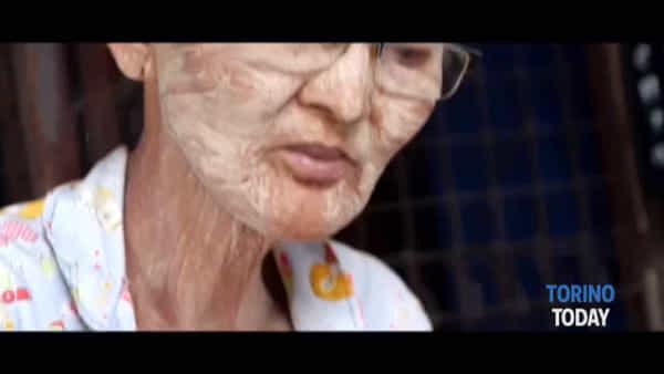 """Riso """"insanguinato"""": viaggio da Torino alla Birmania per vedere chi lo produce"""