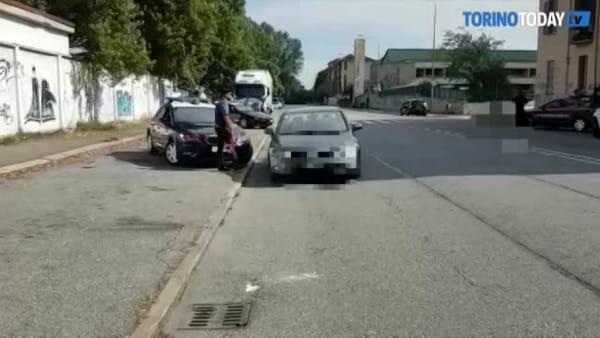 Spaccio, detenzione di arma clandestina e furto: i carabinieri arrestano sei persone a Ferragosto