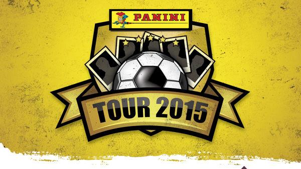 Il Panini Tour arriva a Piazza Paradiso