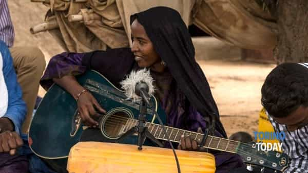 A story of Sahel Sounds: il film sulla musica etnica a Open Factory