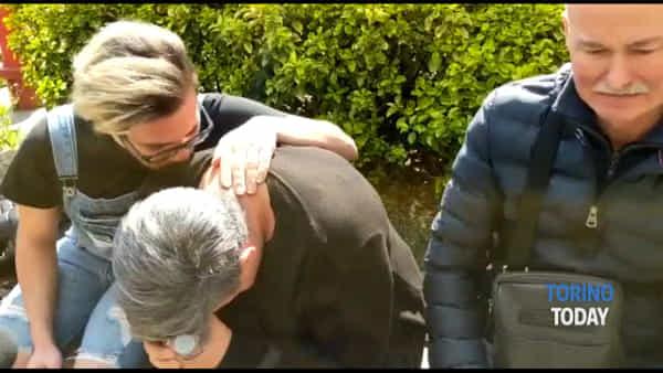 """Omicidio Maurizio Gugliotta, lo strazio della moglie: """"Dodici anni ed è fuori. Noi rimarremo da soli per una vita"""""""