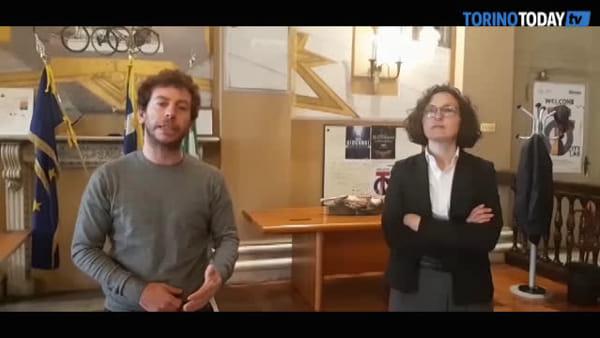 Coronavirus, dal Comune di Torino in arrivo un aiuto contro la crisi per il mondo no profit