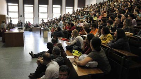 Università, si registra un aumento dei pre-iscritti pari all'1%