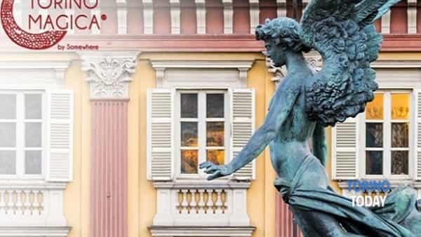 Torino Magica, alla scoperta della tradizione esoterica della città