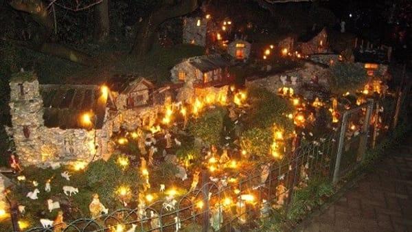 Eventi di Natale e il Bosco degli gnomi ad Almese