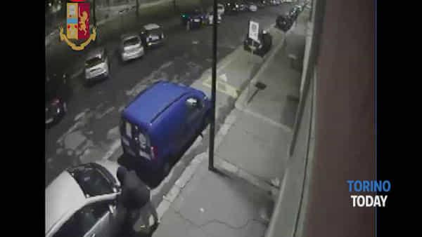 """Bomba carta per far esplodere l'auto della ex: ecco la """"vendetta"""" dell'ultras del Toro"""