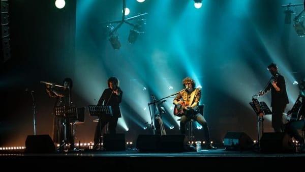 Ermal Meta e Gnu Quartet al Teatro Colosseo