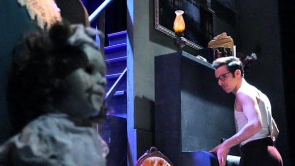 """Halloween a teatro: al Gioiello """"La bambola maledetta"""""""