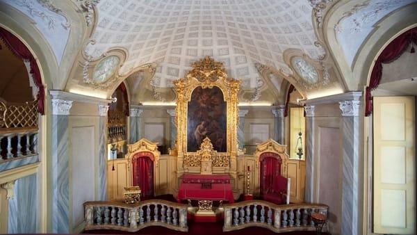 Riaprono al pubblico gli Appartamenti Reali del Castello di Moncalieri